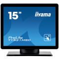 Монитор Iiyama 15'' T1521MSC-B1