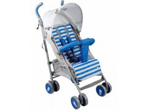 Sweet Baby Marella - прогулочная коляска синий