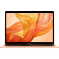 Ноутбук Apple MacBook Air 13 with Retina display Mid 2019 [MVFN2RU/A] (Intel Core i5 1600 MHz/2560x1600/8Gb/256Gb SSD/UHD Graphics 617) золотой