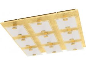 Потолочный светодиодный светильник Eglo Vicaro 1 97729