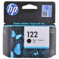 Картридж струйный HP 122 CH561HE черный (120стр.) для HP DJ 1050/2050/2050s