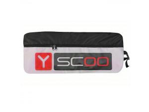 Сумка-чехол для самоката Y-Scoo 180 красный