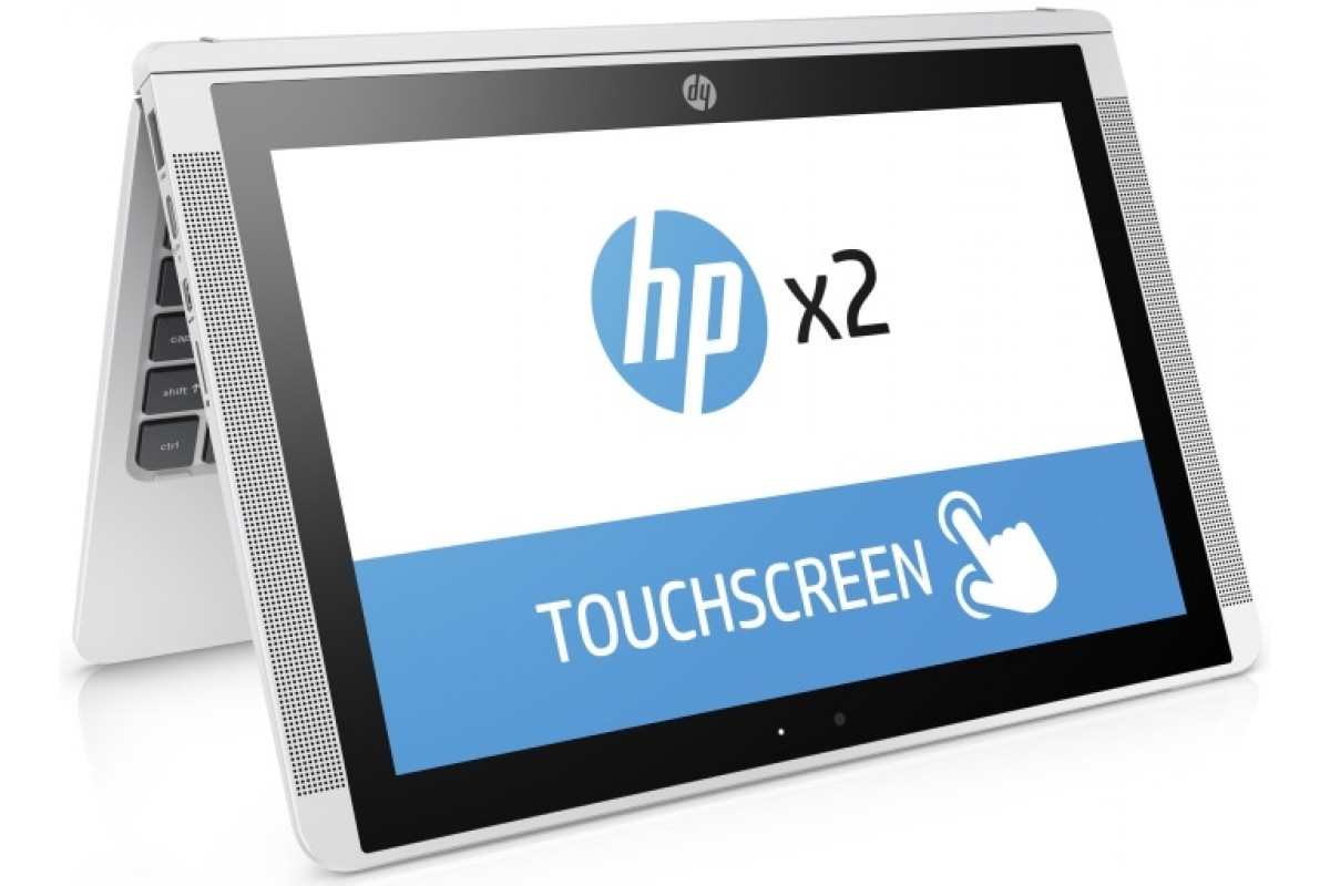 "Ноутбук-трансформер HP X2 Detachable 10-p002ur (Atom X5 Z8350/2Gb/SSD32Gb/Intel HD Graphics 400/10.1""/IPS/Touch/HD (1366x768)/Windows 10 64) white"