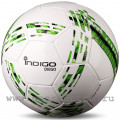 Мяч футбольный №5 Indigo DIEGO N001