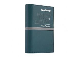 Цветовой справочник Pantone FHI Cotton Passport (2310 Colors)