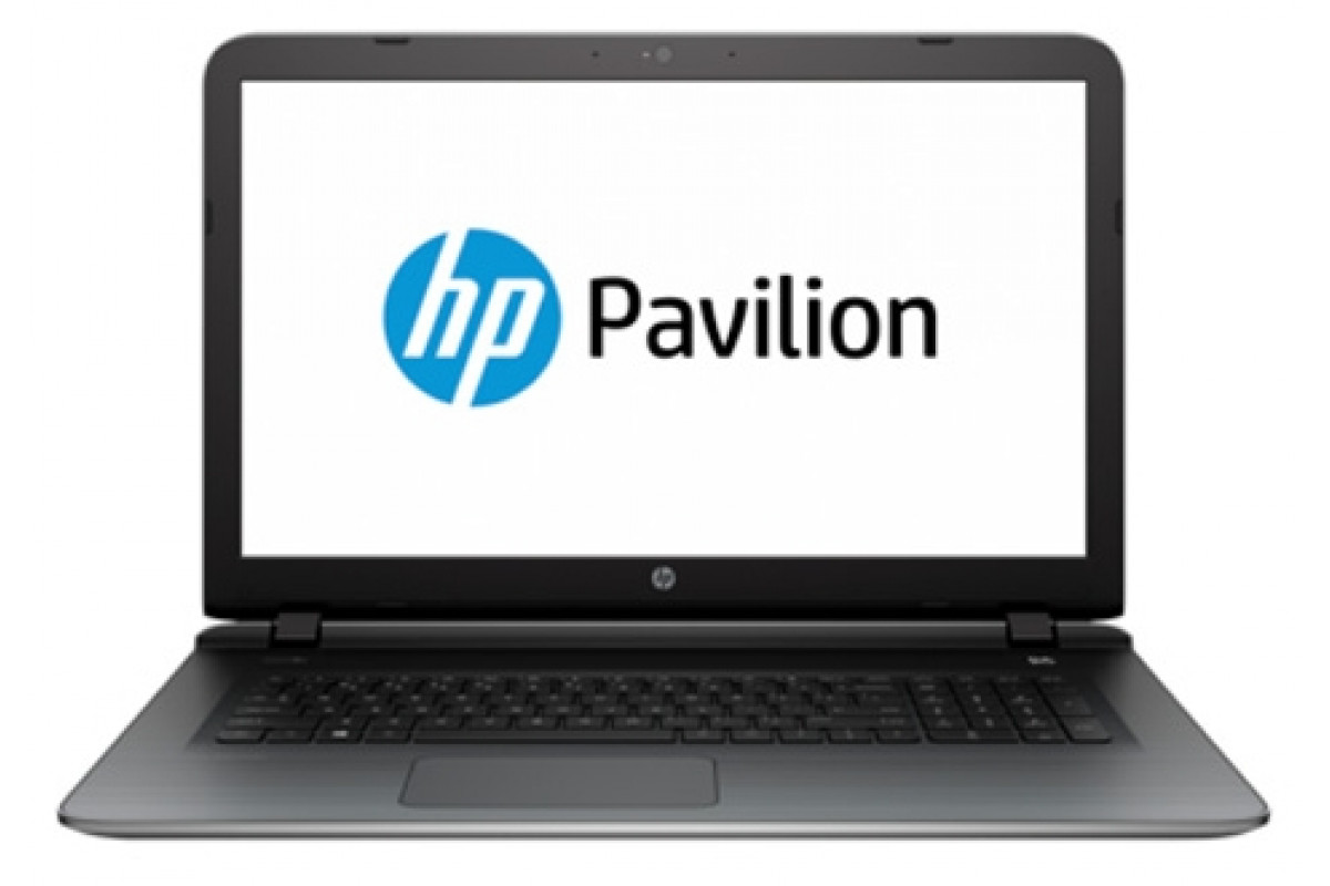 "Ноутбук 17.3"" HP Pavilion 17-g104ur (Core i3-6100U