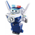 Super Wings Мини-трансформер Пол