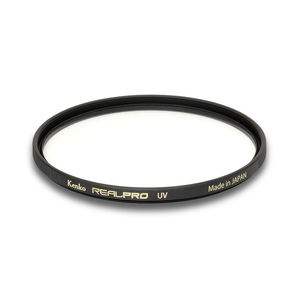 Ультрафиолетовый фильтр Kenko Realpro UV 58mm