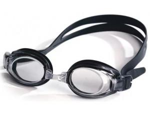 Очки для плавания Indigo G101 Черный