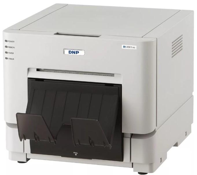 Cублимационный фотопринтер DNP DS-RX1 HS
