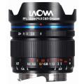 Laowa 14mm f/4 FF RL Zero-D