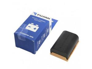Аккумулятор Fujimi DMW- BLF19 для Panasonic DMC-3D1, TZ18, TZ20, TZ25, TZ30
