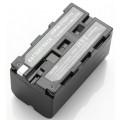 Аккумулятор FST NP-F750