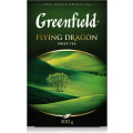 Чай зеленый Greenfield Flying Dragon листовой 200г