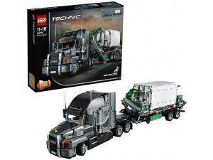 Lego 42078 Technic Грузовик MACK