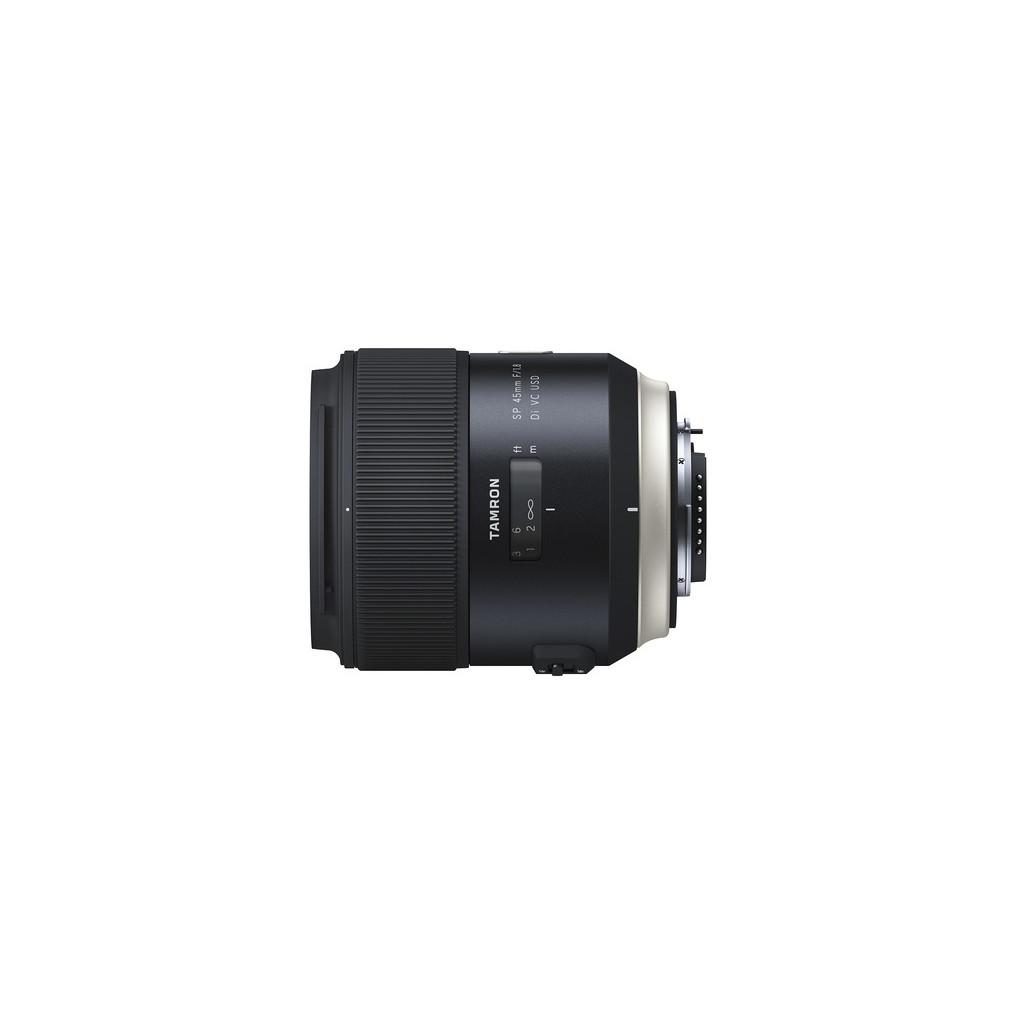 Tamron AF SP 45mm F/1.8 Di VC USD Canon EF