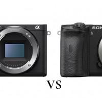 Sony A6500 против Sony A6600: оправдана ли разница в 30 тысяч?