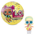 Кукла-сюрприз MGA Entertainment в шаре LOL Конфетти