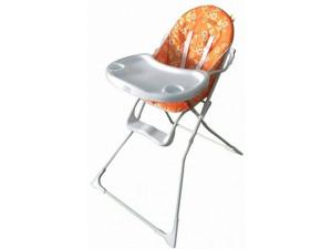 Sweet Baby Simple - стульчик для кормления оранжевый