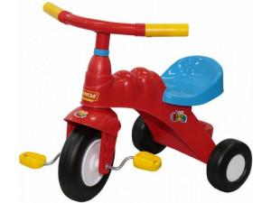 Coloma Y Pastor Велосипед 3-х колёсный Малыш ( Колеса пластмасоовые)