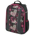 Herlitz Be.Bag Airgo - детский рюкзак Hearts, без наполнения
