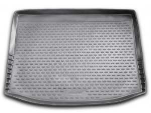 Коврик в багажник Element для SUBARU XV, 2012--2016  кросс. (полиуретан), NLC.46.13.B13