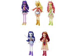 My Little Pony Equestria Girls Легенда Вечнозеленого леса кукла делюкс Hasbro B6476