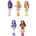 My Little Pony Equestria Girls Легенда Вечнозеленого леса кукла делюкс в ассортименте Hasbro B6476