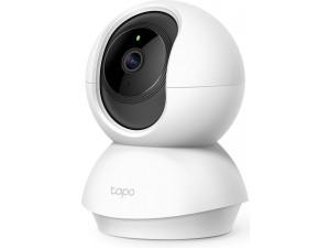 Камера видеонаблюдения TP-Link Tapo C200 4-4мм цветная корп.:белый