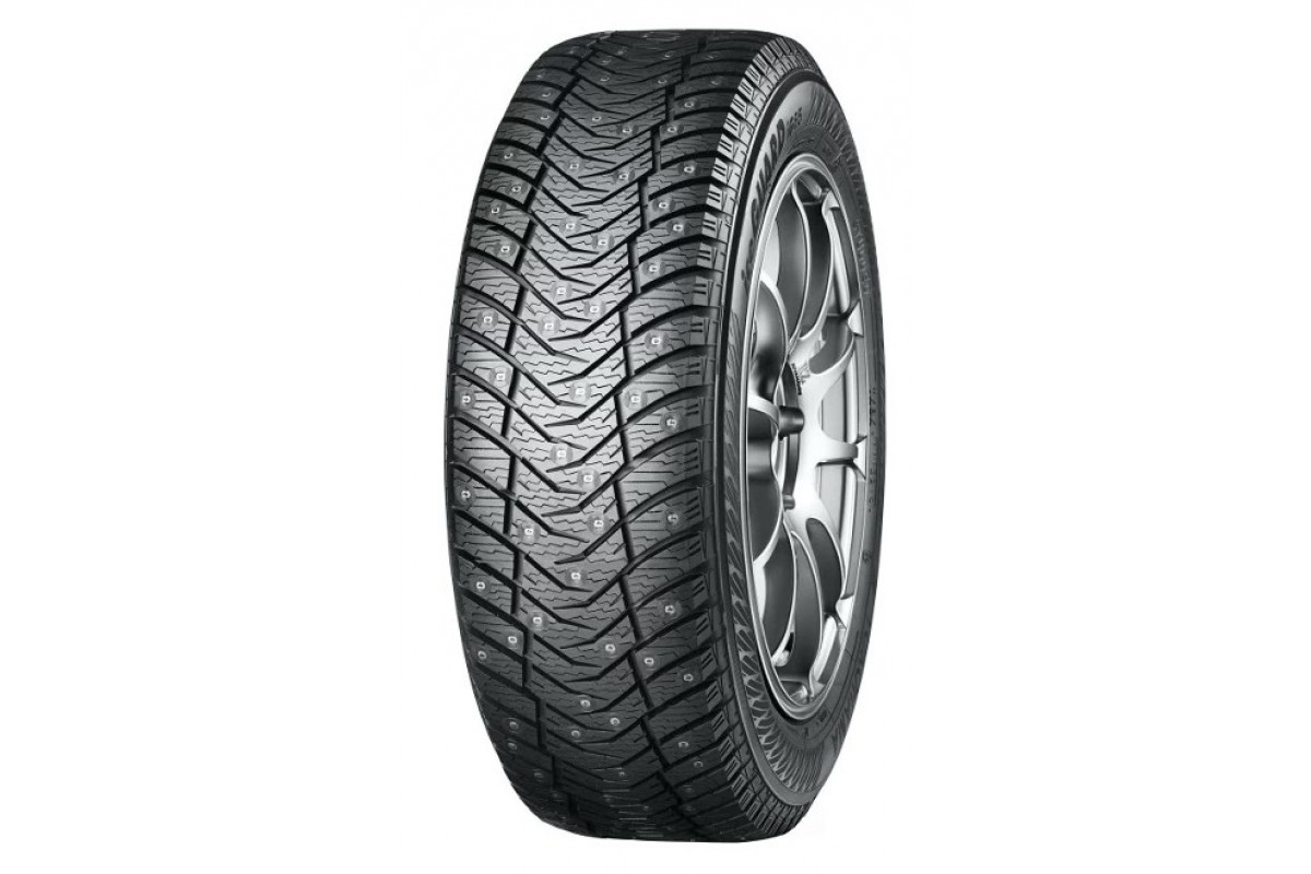 Автошина R17 225/65 Yokohama Ice Guard IG65 106T шип