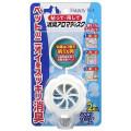 Устранитель запаха Japan Premium Pet диск с ароматом детского мыла для собак и кошек