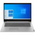 "Ноутбук Lenovo IdeaPad 3 17ADA05 (AMD Ryzen 3 3250U 2600MHz/17.3""/1600x900/8GB/256GB SSD/AMD Radeon Graphics/no ОС), серый"