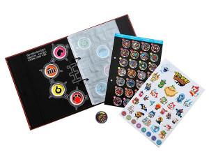Trolls Yokai Watch: Альбом Коллекционера Hasbro B5945