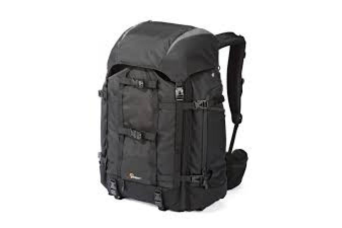 фоторюкзак Lowepro Pro Trekker 450 AW черный