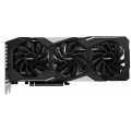 Видеокарта GIGABYTE GeForce RTX 2060 1830MHz PCI-E 3.0 6144MB 14000MHz 192 bit HDMI HDCP GAMING PRO OC