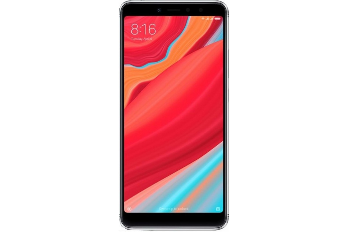 Смартфон Xiaomi RedMi S2 3/32Gb Grey EU