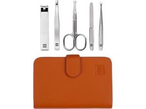 Маникюрный набор Xiaomi Huo Hou Stainless Steel Nail Clipper Set