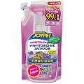 Сменный блок для специального средства для выведения с ткани запахов туалета собак и кошек Japan Premium Pet