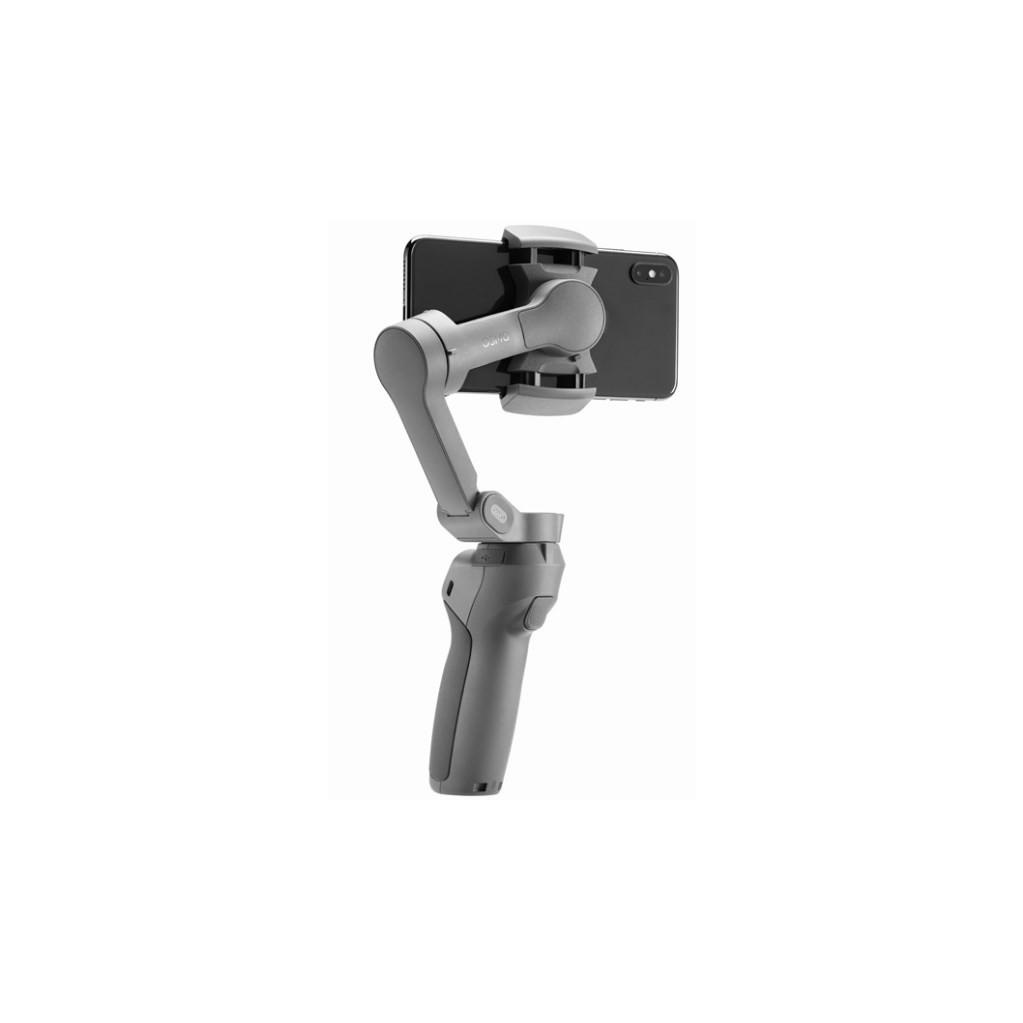 Стабилизатор трехосевой DJI Osmo Mobile 3 Combo