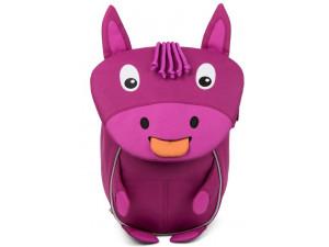 Affenzahn Hanne Horse - рюкзак детский фиолетовый