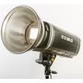 Светодиодный осветитель FST EF-200R Sun Light 5500K с пультом ДУ