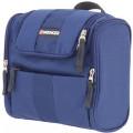 Несессер WENGER 6085343009, синий, полиэстер, 26х7х23 см