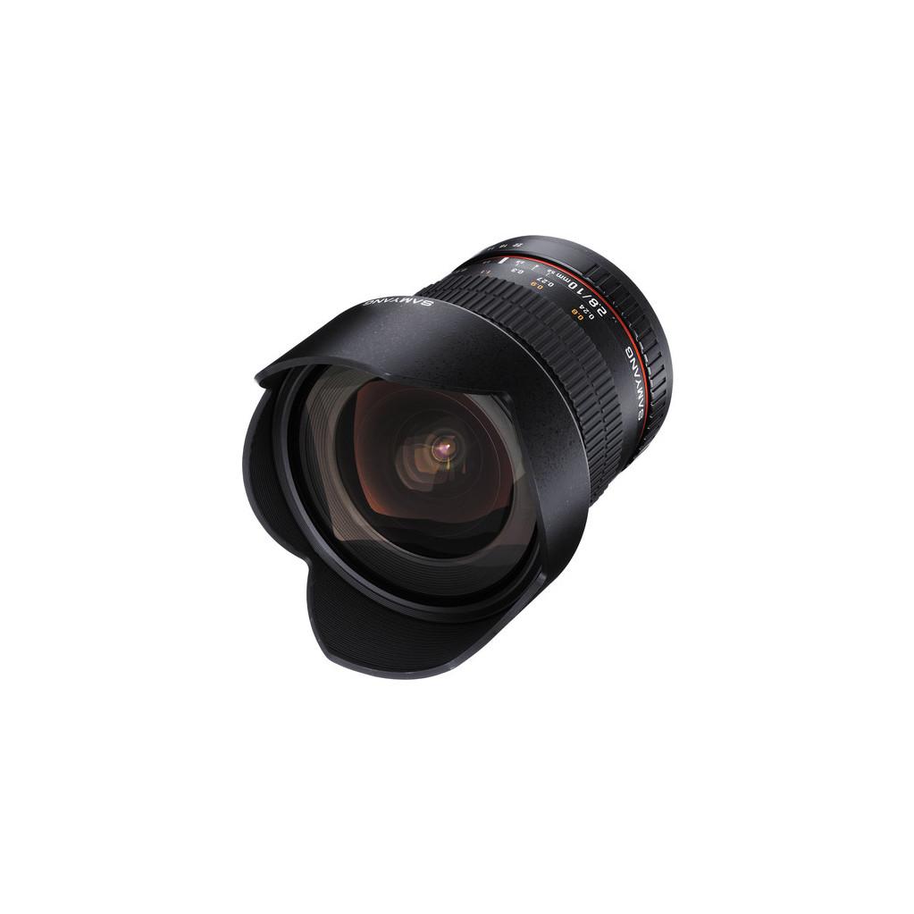 Samyang 10mm f/2.8 ED AS NCS CS Pentax KAF