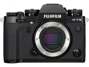 Фотоаппарат Fujifilm X-T3 body черный