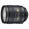 Nikon 24-120 4G