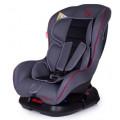 Baby care Rubin - детское автокресло 0-18 кг Серый 1023/Черный (Grey 1023/Black)