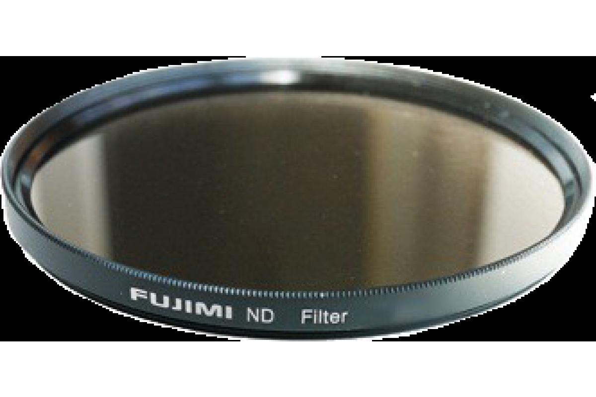 Нейтрально-серый фильтр Fujimi ND8 72mm