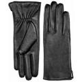 Сенсорные кожаные перчатки Xiaomi Mi Qimian Touch Gloves (XL) Женские
