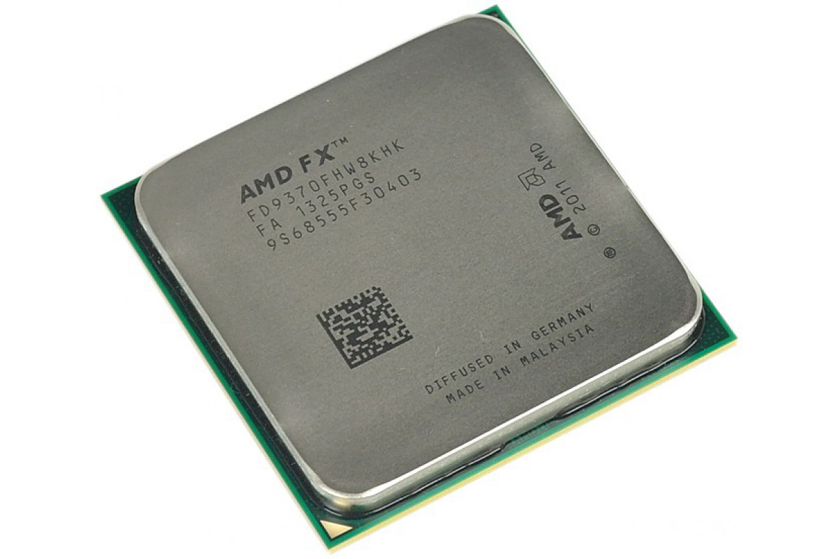 Процессор AMD FX-9590 OEM, FD9590FHW8KHK