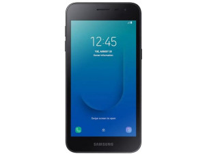 Смартфон Samsung (J260F) Galaxy J2 Core Черный
